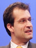 Prof. Philippe Bovy
